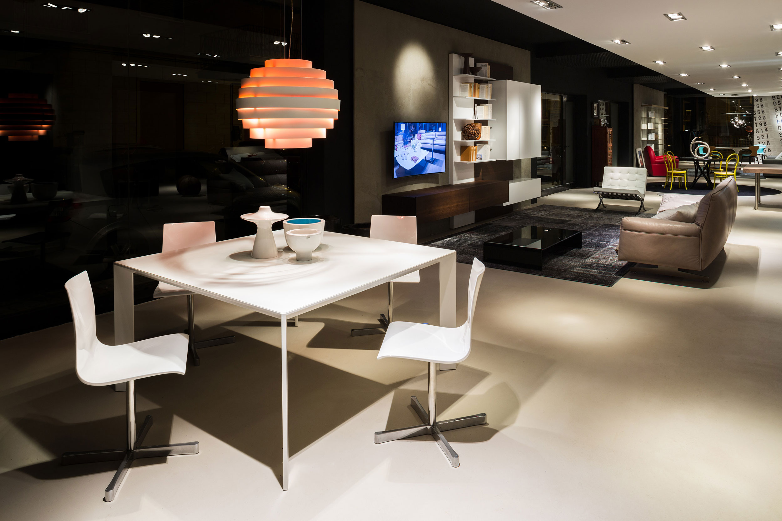 Showroom Uim Arredo